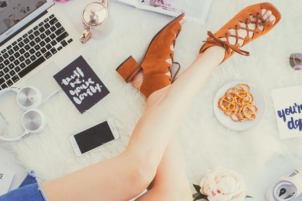 Os calçados que são tendência para 2020